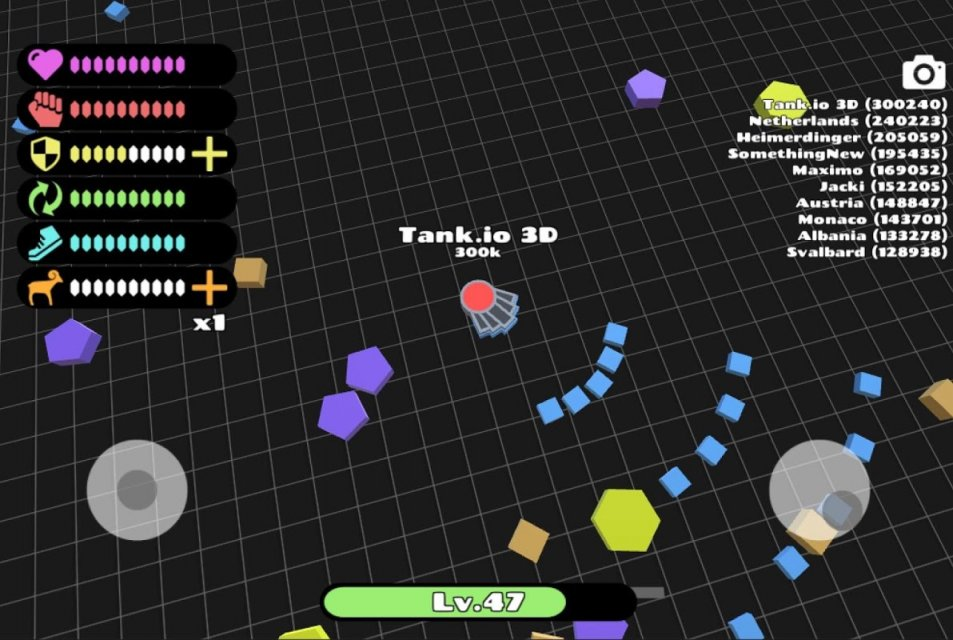 Tank.io 3D   Download APK for Android - Aptoide