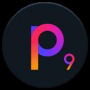 P 9.0 Launcher - 9.0 Pie Launcher 👍