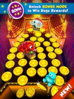 Coin Dozer Screen