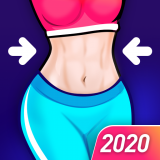 Lose Weight in 30 Days Icon