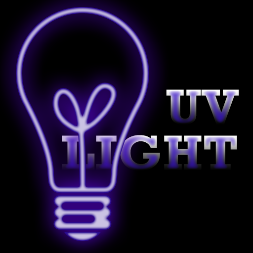 Uv Light App Icon Design Ideas