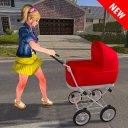 Busy Virtual Mother Simulator 2021