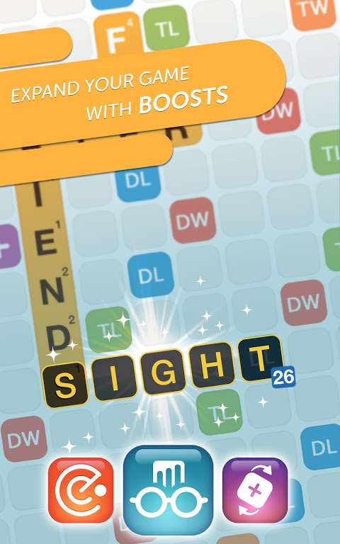 Words With Friends 2 – Free Word Games & Puzzles screenshot 1