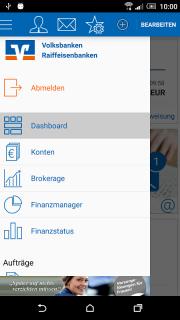 VR-Banking screenshot 2