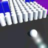 Color Bump Ball 3D Icon