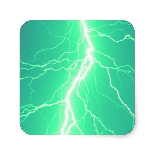 Lightning Live Walpaper