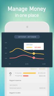 Fortune City - A Finance App screenshot 3
