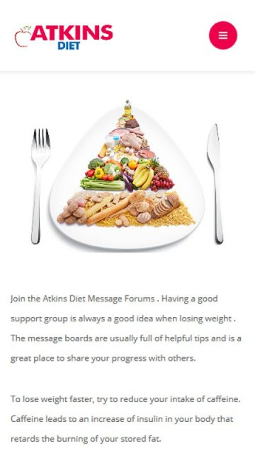 Atkins diet apps android