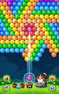 Bubble Shooter Balls screenshot 9