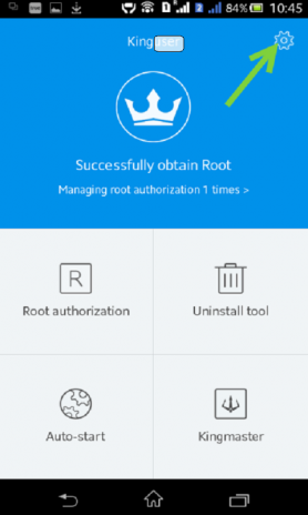 king root android 2.3 apk