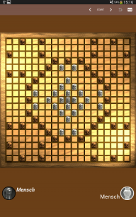 Hnefatafl screenshot 8