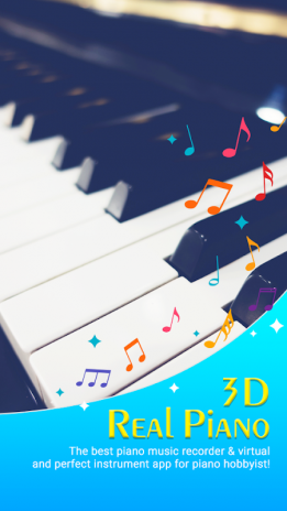 3D Piano Keyboard 1 6 56 Download APK for Android - Aptoide