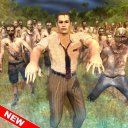 Knock All Evil Zombie : Epic Haunted Horror Games
