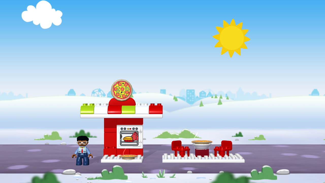 LEGO® DUPLO® Town screenshot 6