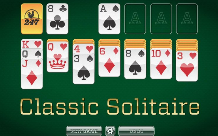 247 Solitaire + Freecell PRO 1 1 0 Download APK for Android