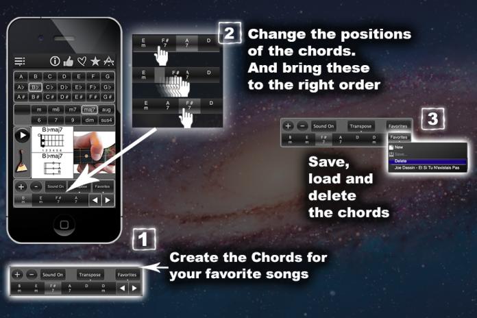 120 Balalaika Chords 25 Descargar Apk Para Android Aptoide