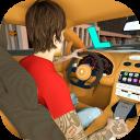 Car Driving School Simulator 2021: New Games
