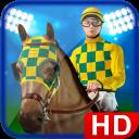 3D Horse Racing 2017