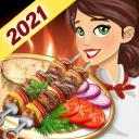 Kebab World - Chef Kitchen Restaurant Cooking Game