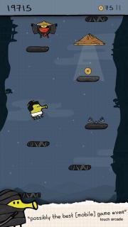Doodle Jump screenshot 4