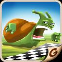 Turbo Snail Race