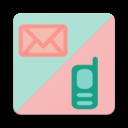 Temporary Phone & Mail