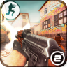 Counter Terrorist 2-Gun Strike Icon
