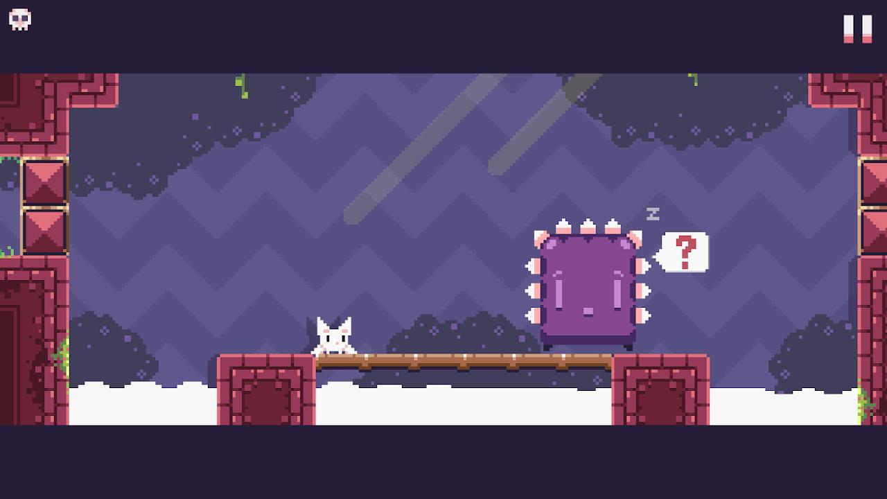 Cat Bird screenshot 2