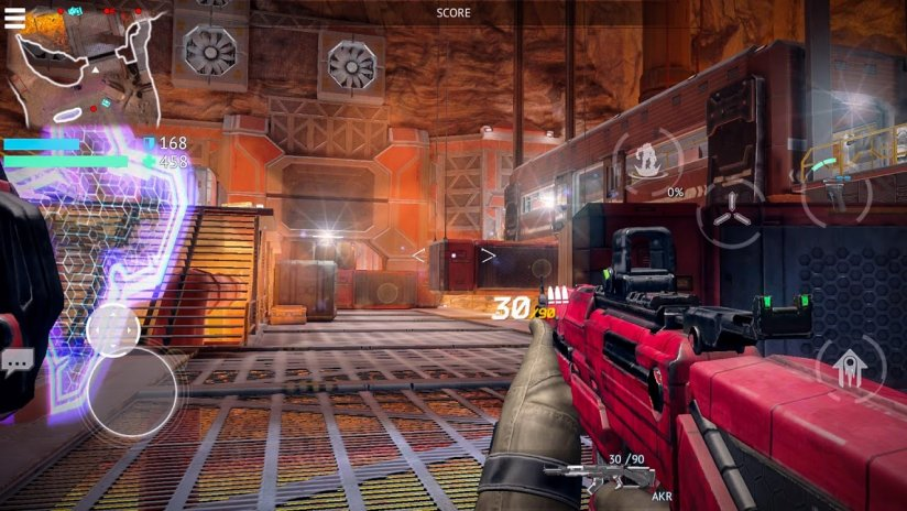 Infinity Ops: Online FPS 1 5 1 Download APK for Android - Aptoide