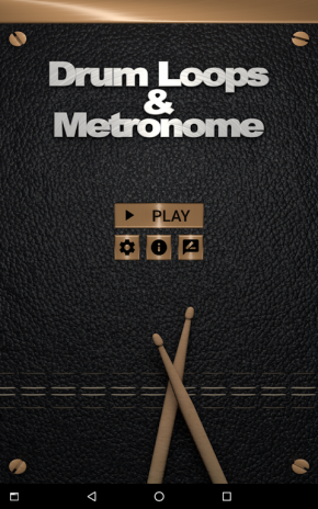 Drum metronome 1. 1. 0 download apk for android aptoide.