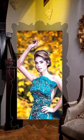 marcos de fotos de la moda 1.9 Descargar APK para Android - Aptoide