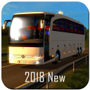 Travego Bus Simulator Game 2018