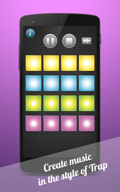 drum machine for android