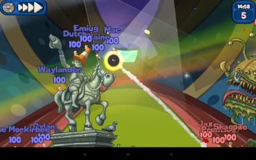worms 2 armageddon screenshot 11