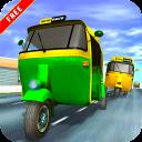 Indian Auto Race