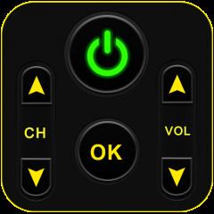 galaxy universal remote control apk