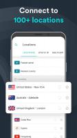 Surfshark VPN for Android: Best VPN Secure App Screen