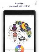 Coloring Book for Me & Mandala Screenshot