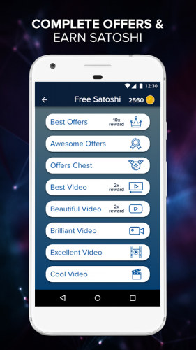 nemokama bitcoin maker app)