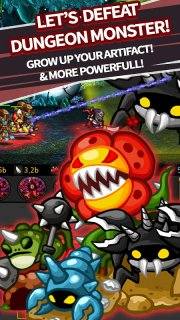Endless Frontier – RPG Online screenshot 5