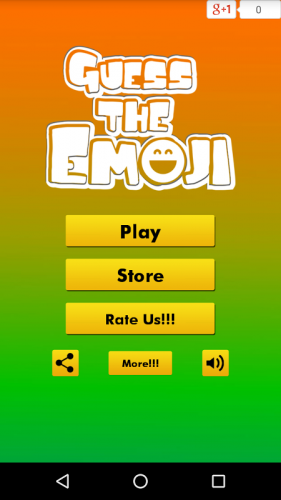 Guess The Emoji Answers Trivia 1 5 Download Android Apk Aptoide