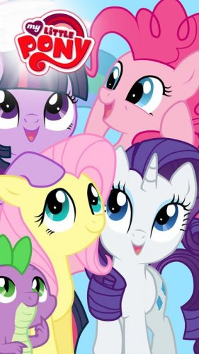 My Little Pony Wallpapers 1.0 Download