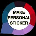 Sticker criador WAStickerApps Para WhatsApp - Crio