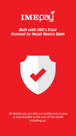 IME Pay - Mobile Digital Wallet (Nepal) 2 2 1 Download APK