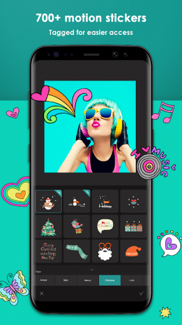 VLLO (a k a  Vimo) - Video editor & maker 5 4 2 Download APK for
