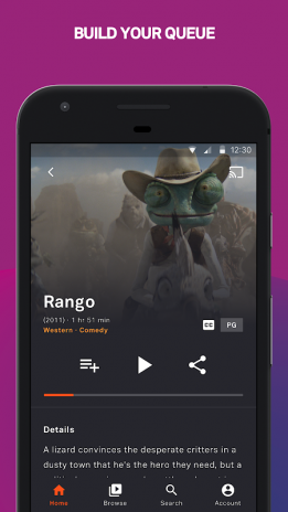 Tubi - Free Movies & TV Shows 3 0 5 Download APK for Android - Aptoide