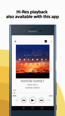 Sony   Music Center (SongPal) 5 13 0 Download APK for