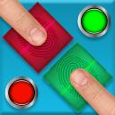 Lie Detector Prank : Fingerprint Simulation