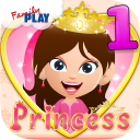 Princess First Grade Games