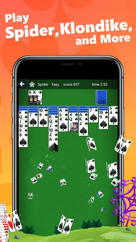 Microsoft Solitaire Collection screenshot 2
